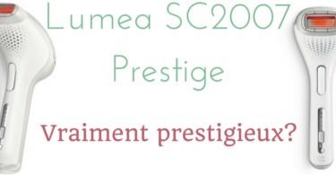 Lumea SC2007Prestige