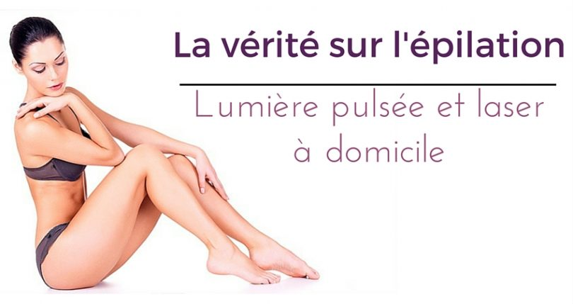 epilation aisselle danger