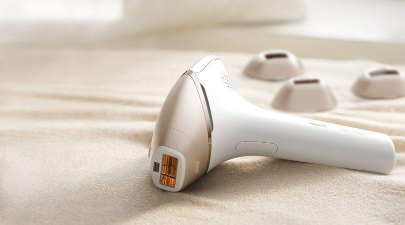 On teste pour vous le Philips BRI956 00 Lumea Prestige - épilateur ... 80a655895ff1