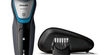 rasoir-electrique-Philips-S5400-6-Aquatouch-test