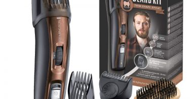 tondeuse-barbe-Remington-Beard-Kit-MB-4045-avis