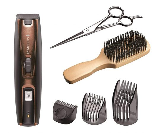 tondeuse-barbe-Remington-Beard-Kit-MB-4045-test